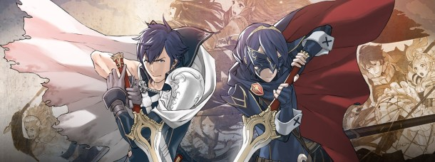 Best 3DS Game - Fire Emblem: Awakening | oprainfall Awards