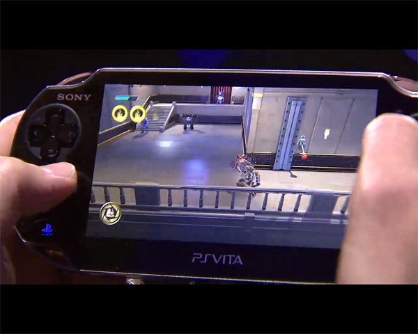Playstation 4 | Vita Remote Play