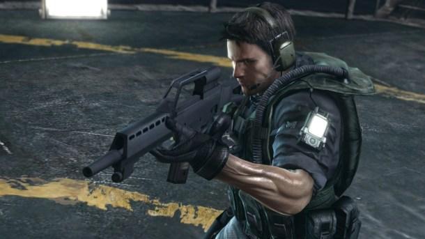 Resident Evil: Revelations | Nintendo Download Europe