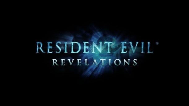 Resident Evil: Revelations   Logo