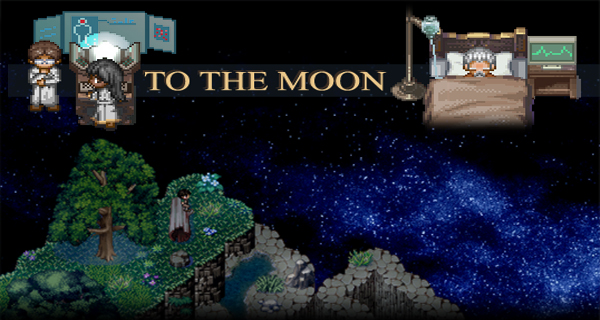 To the Moon Steam