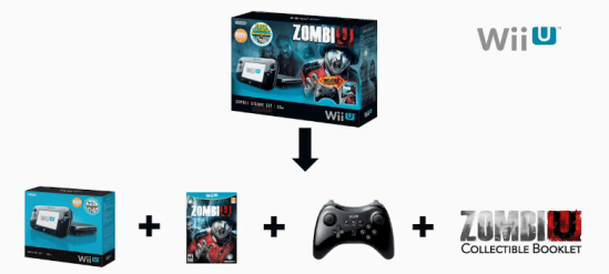 ZombiU Bundle