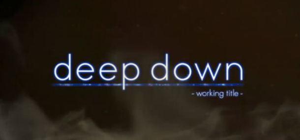 Deep Down - oprainfall