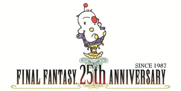 Final Fantasy 25th