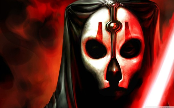 Star Wars: Knights of the Old Republic II—Darth Nihilus