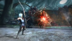 Toukiden screenshot 20