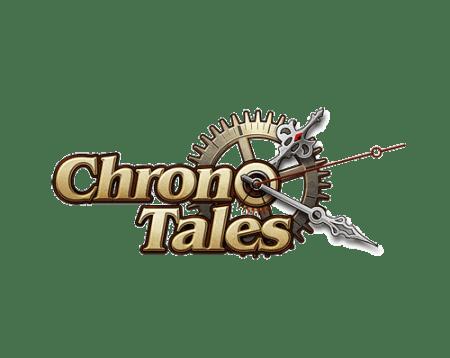 Chrono Tales Logo