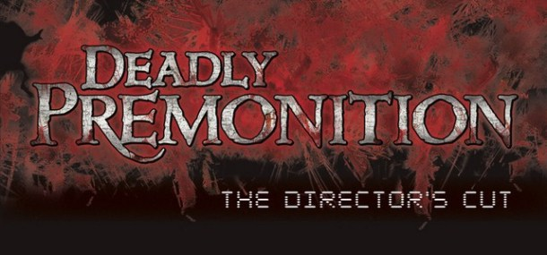 Deadly Premonition: The Director's Cut box art
