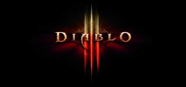 Diablo III - Logo | oprainfall