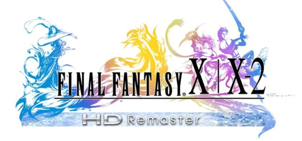 Final Fantasy X/X-2 HD Remaster - oprainfall