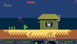 Gero Blaster Screen 004