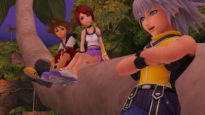 Kingdom Hearts HD 1.5 ReMIX Final Mix 3