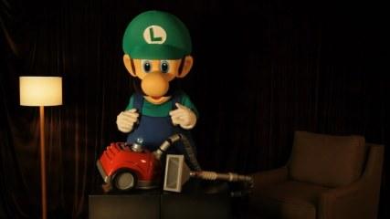 Review Luigi S Mansion Dark Moon Oprainfall