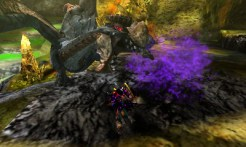 Monster Hunter 4 | Screenshot 2