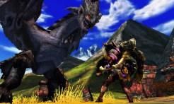 Monster Hunter 4   Screenshot 3
