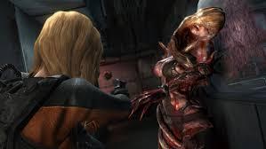 Resident Evil: Revelations I Rachel