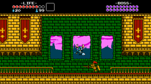 Shovel Knight—Attacking | Crowdfunding Spotlight