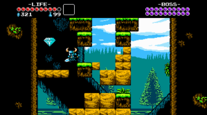 Shovel Knight—Digging | Crowdfunding Spotlight