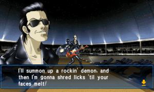 Soul Hackers - Rockin' Greaser