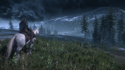The Witcher 3: Wild Hunt | Horse
