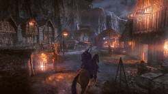 The Witcher 3: Wild Hunt | Town