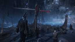 The Witcher 3: Wild Hunt | Docks