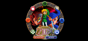 Zelda Oracle of Seasons and Ages