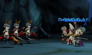 Bravely Default Screen 001