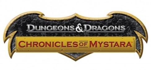 Chronicles of Mystara Logo