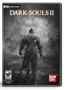 Dark Souls II PC Boxart