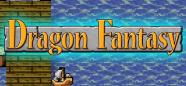 Dragon Fantasy Book I