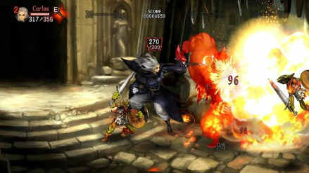 Dragons Crown Screenshot 3