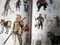 Knights of Iris