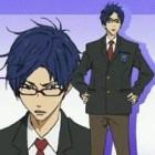 Free! - Rei Ryugazaki