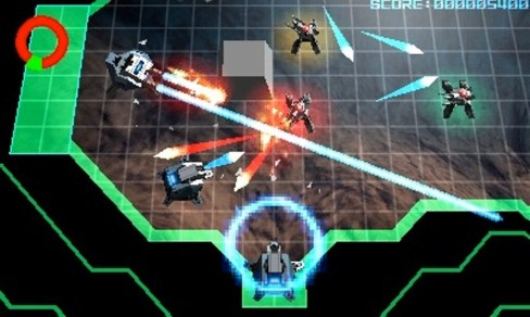Kokuga Gameplay