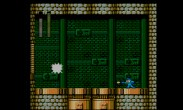 Mega Man 4 (3DS Virtual Console) | Toad Man's stage