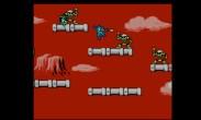 Mega Man 4 (3DS Virtual Console) | Skull Man's stage