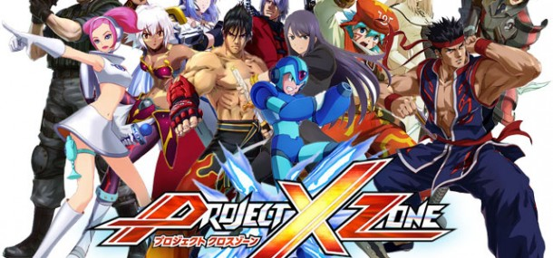 Project X Zone Featured 2
