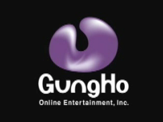 Publisher GungHo - Logo