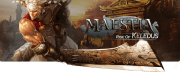 Publisher GungHo - Maestia