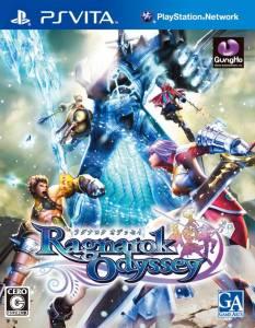 Publisher GungHo - Ragnarok Odyssey
