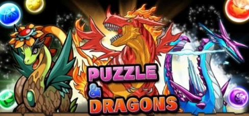Puzzle & Dragons | oprainfall