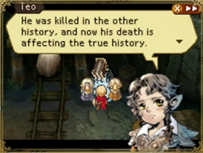 Radiant Historia Screen 007