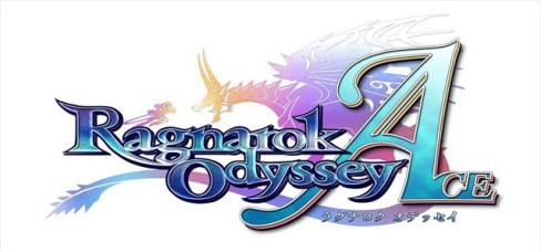 Ragnarok Odyssey Ace Logo
