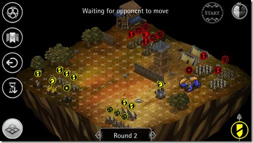 Ravenmark : Mercenaries I oprainfall