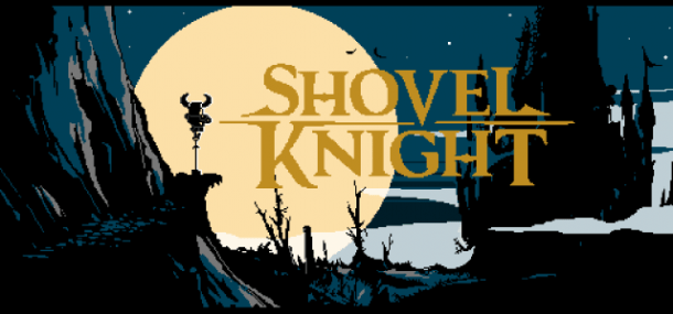 Best Gameplay: Shovel Knight