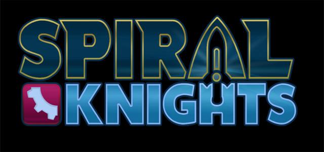 Spiral Knights | Logo
