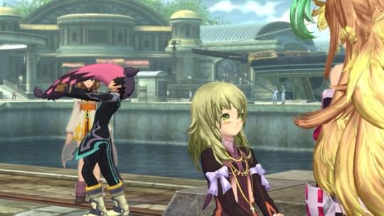 Tales of Xillia Screenshot 9
