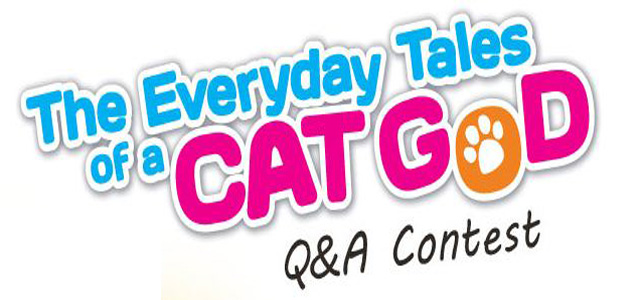 The Everyday Tales of a Cat God Contest