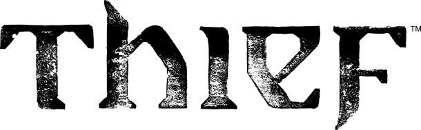 Thief (2014) logo